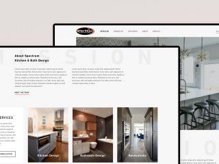 Spectrum Kitchen & Bath Design